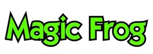 Magic Frog-w