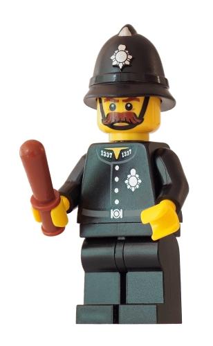 police-w